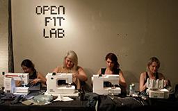 Open Fit
